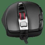 Lioncast LM25 Gaming Maus