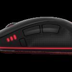 Lioncast LM60 Pro Gaming Maus