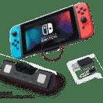 Lioncast Bluetooth Adapter für Nintendo Switch