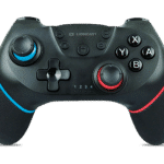 Lioncast Wireless Controller für Nintendo Switch
