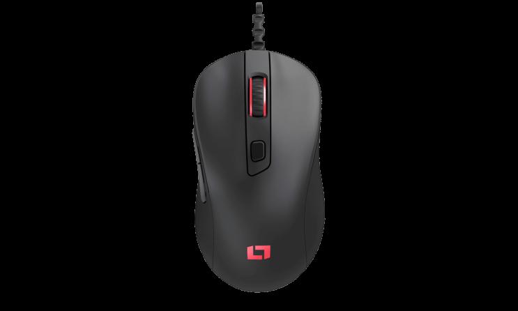 Lioncast LM50 E-Sports Gaming Maus