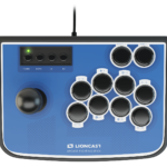 Lioncast Arcade Fighting Stick (PS4/NSW)