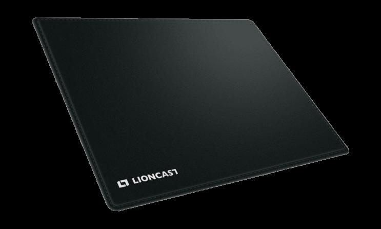 Lioncast Buff Gaming Mousepad