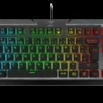 Lioncast LK200 RGB Gaming Tastatur