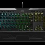 Lioncast LK300 RGB Gaming Keyboard